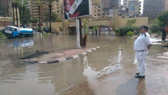واقع مصر فى صورة